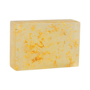 Sinoz 24K Gold Face Care Soap - Lujain Beauty