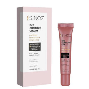 Sinoz Eye Contour Care Cream