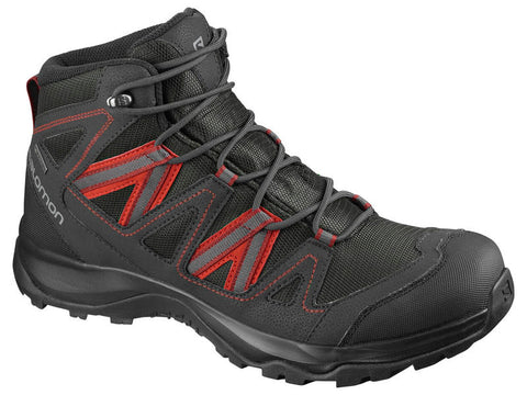 Salomon LEIGHTON MID GTX Phantm/Phantm/Re