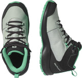Salomon Schuhe OUTward CSWP J Phantm/Aqua Gray/M