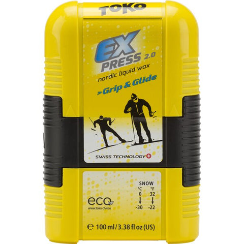 Toko Express Grip and Glide 100 ml