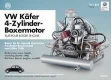 Load image into Gallery viewer, VW Beetle Flat-Four Boxer Engine Kit