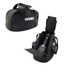 Load image into Gallery viewer, Grabo Plus 170kg Electric Vacuum Lifter with Zipped Fabric Bag