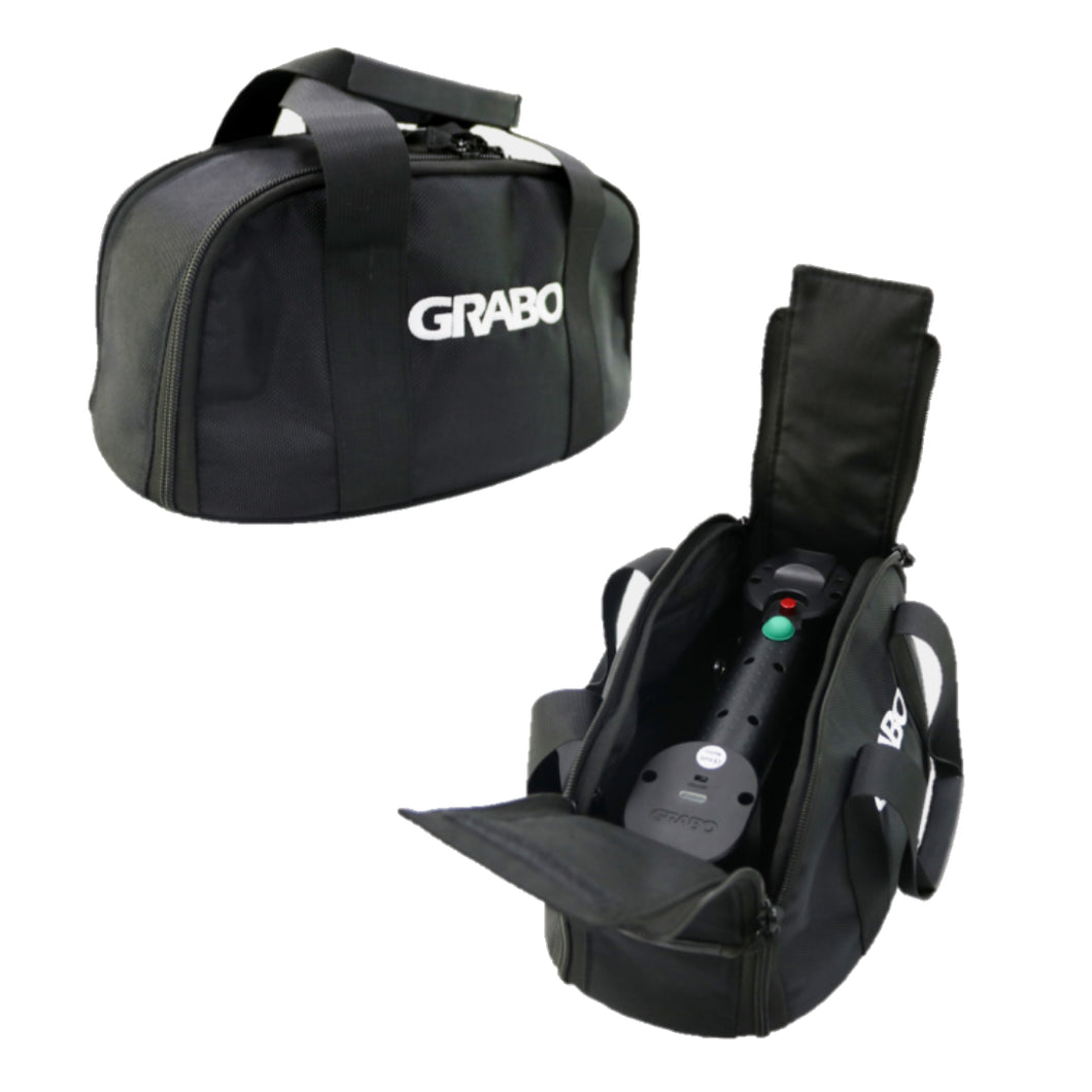 Grabo Plus 170kg Electric Vacuum Lifter with Zipped Fabric Bag