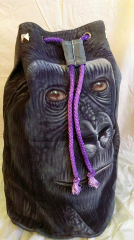 New Gorilla backpack