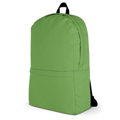 Kiwi Green Backpack