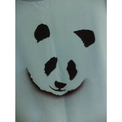 Panda Design Toddler T-shirt Airbrushed Panda Love-kids corner-4Endangered