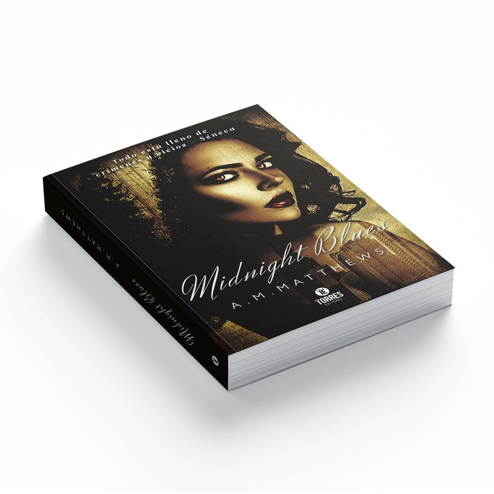 Midnight Blues - Torres Editores