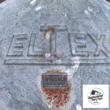Vintage Eltex chicken feeder