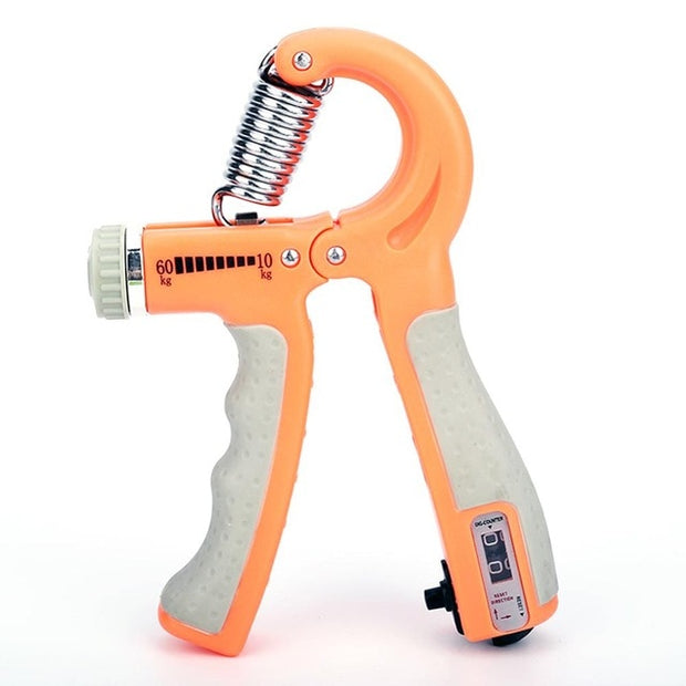 Adjustable Heavy Hand Gripper