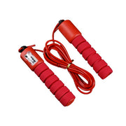 Professional Jump Rope with Electronic Counter