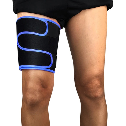 Adjustable Protective Thigh Support