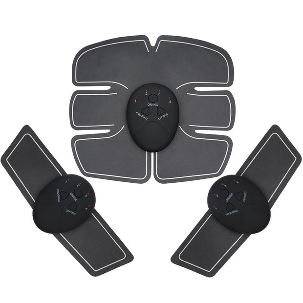Body Muscle Stimulator Home Gym Equipment