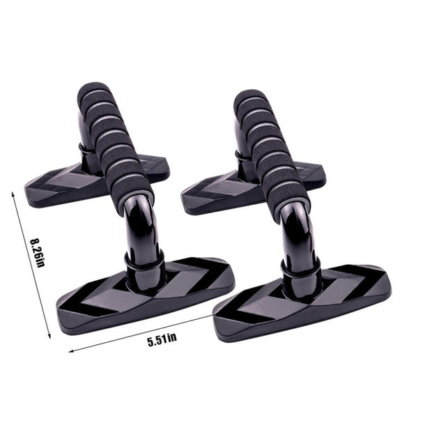 Push-Up Stand Grip Fitness Equipment