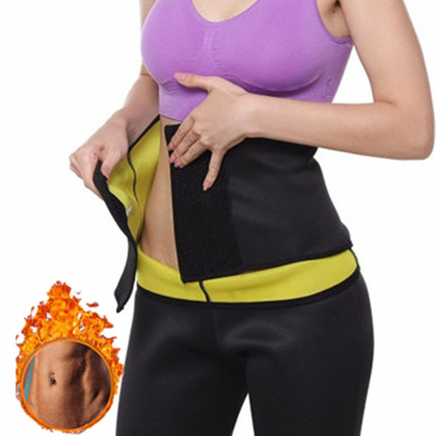 Adjustable Waist Back Belt Support