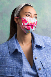 Kois in Bloom Adult 3-ply Surgical Mask 2.0 (Box of 10, Individually-wrapped)