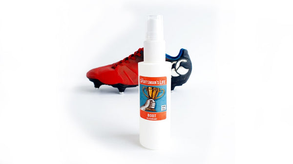 Boot Deodorant Spray