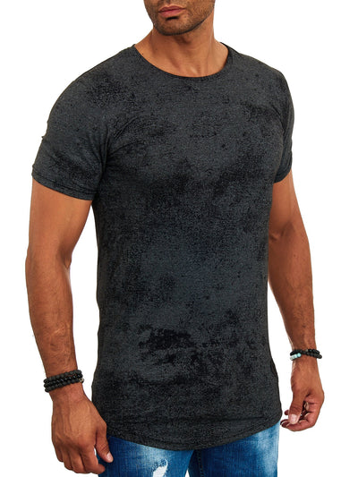 Salty T-Shirt - Black X62A