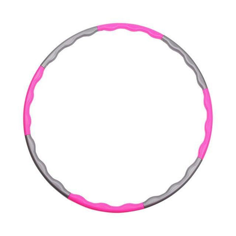 Adjustable Weighted Hula Hoop - Physical Solutions