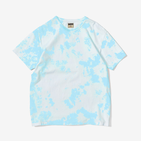 Uneven Dyeing SS TEE