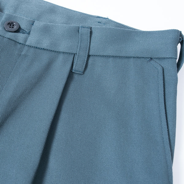 Tight Straight Trousers -TC Chino-