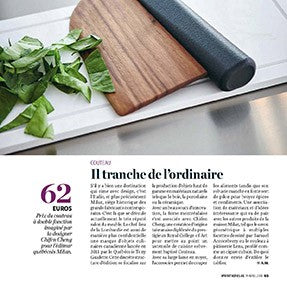 Magazine Trends / 2018 / Belgique