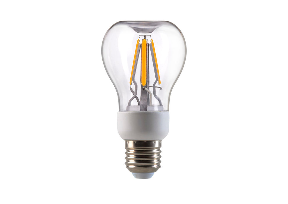 De-Light Series, Glamorous Led Apple Bulbs  - 12 Bulbs/Pack