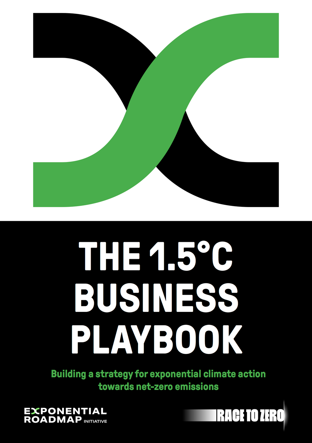 The 1.5°C Business Playbook (10 copies)