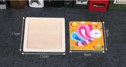 children puzzle child game educational games for children wooden puzzles Homeschool