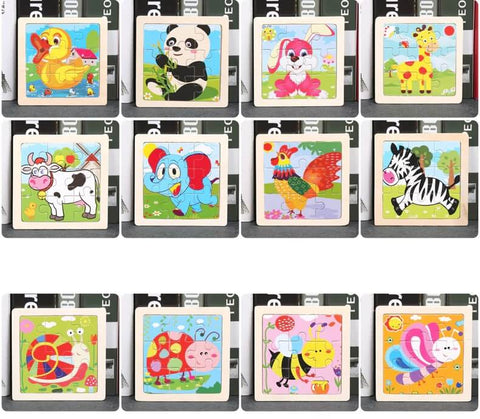 children puzzle child game educational games for children wooden puzzles free shipping