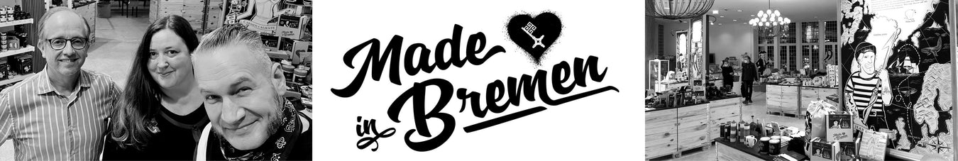 Made in Bremen