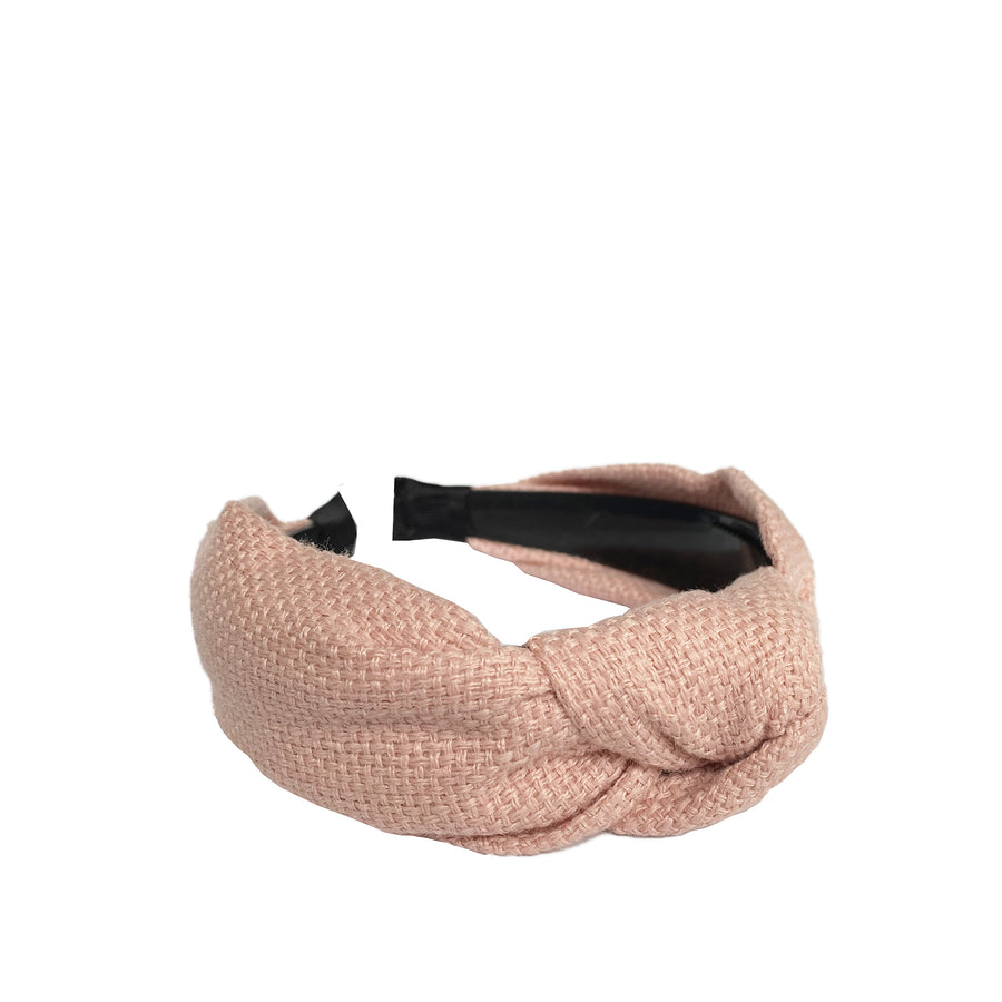by LC Headband Pink - the store London