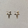 by LC studio Star Earrings - the store London