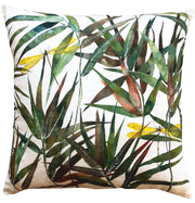 Chiara Grinfantini Hand Painted Cushion 1 - the store London
