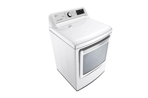 LG 4.5 cu.ft. Smart wi-fi Enabled Front Load Washer with TurboWash™ 360 Technology
