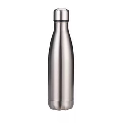 CUP OF THE WEEK: 17 oz. Stainless Steel Water Bottle