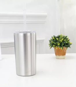 12 oz. Stainless Steel Tumbler