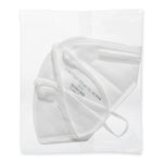 N95 Particulate Respirator - 1 (20) pack