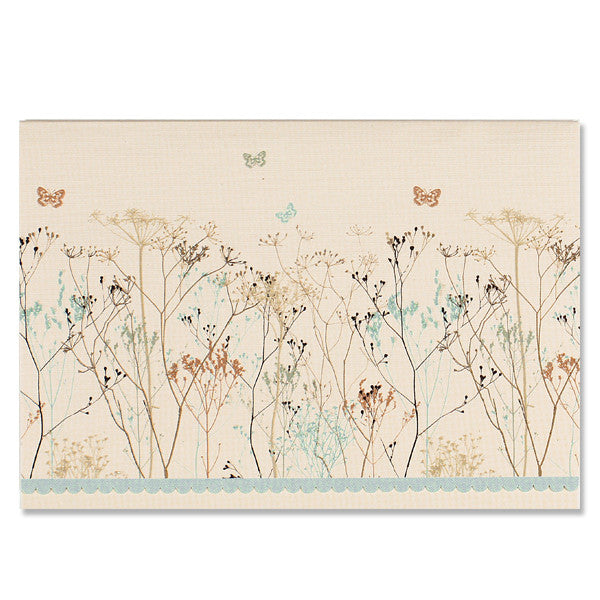 Peter Pauper Press Note Cards - Butterflies