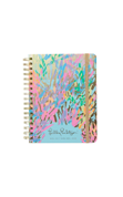 Lilly Pulitzer 2017-2018 Sparkling Sands Agenda