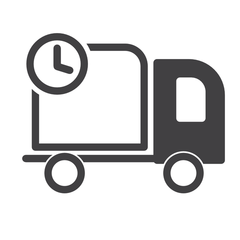 Symbol as proof of quick order process