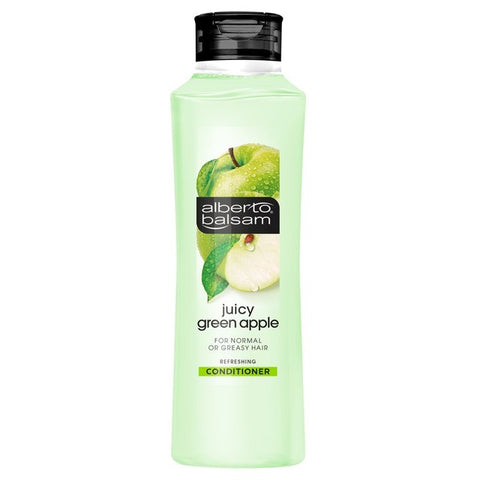 Alberto Balsam Conditioner Green Apple 350Ml