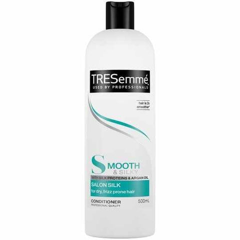 Tresemme Conditioner Silk 500Ml