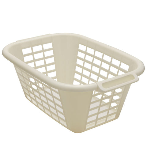 Laundry Basket Rectangular 40Ltr