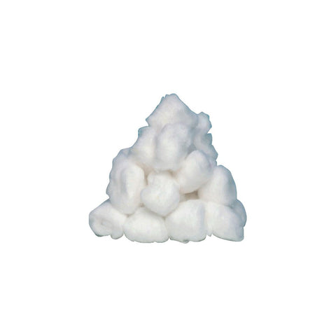 Cotton Wool Balls Bag 250