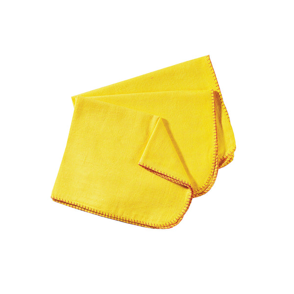 RS Duster Heavy Duty Yellow 19X16