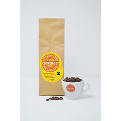 Coopers Ground Morning Coffee 227G
