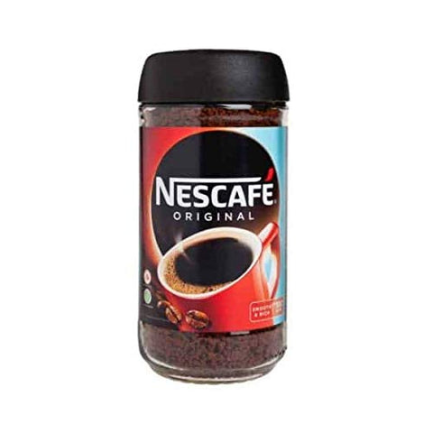 Nescafe Instant Coffee Granules 200G