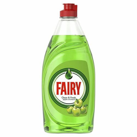 Fairy Aromatic Apple 520Ml