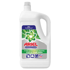 Ariel Liquid Regular 100 Wash 5Ltr